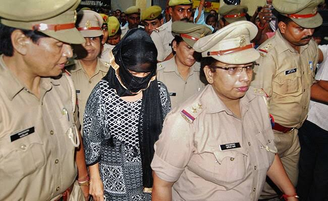 Chinmayanand rape case