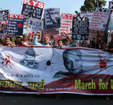 March For Democracy