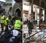 Sri lanka Bombing