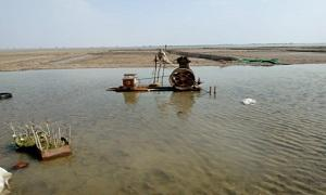 Narmada, Salt Producer